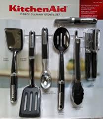 amazon black friday tool set amazon com kitchenaid 16 piece essential gadget set black