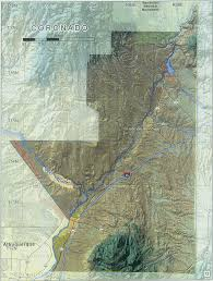 Blm Maps General Resources Coronado Soil And Water Conservation District