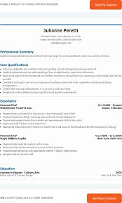 Private Chef Resume Cover Letter Co Op Student Argue A Position Essay Topics Title