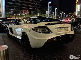 mercedes mclaren mercedes benz mansory slr mclaren renovatio 4 may 2014 autogespot