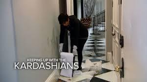 Kris Jenner Kitchen by Kuwtk Kris Jenner Blows Up On Kim Kardashian E Youtube