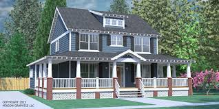 house plans with a porch southern heritage home designs house plan 2234 2 b the gregg b