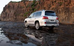 older lexus suvs lexus lx 570 suv car pictures
