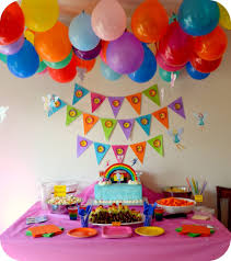 party decorations homemade rainbow party decorations rainbow large size of party decorations homemade rainbow party decorations rainbow themed birthday party decorations