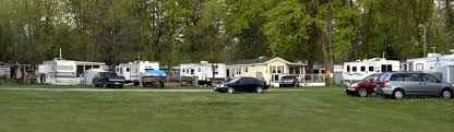 park siege social s resort lake erie rv cground ontario