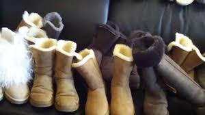 ugg sales statistics my ugg australia collection 29 pairs part 1