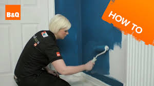 how to paint a room youtube