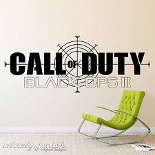 Call Of Duty Bedding Call Of Duty Bedroom Home Furniture U0026 Diy Ebay