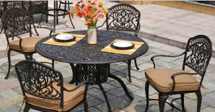 Patio Dining Furniture Outdoor Dining Sets U0026 Bistro Sets Watson U0027s
