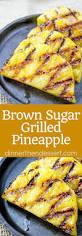 best 25 cooked pineapple ideas on pinterest baked pineapple