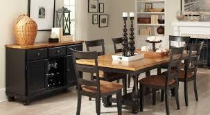furniture oak dining room kosovopavilion regarding oak dining