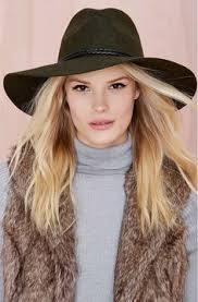 hats for women with short hair over 50 58 jasmine wool hat mint shop hair hats at nasty gal