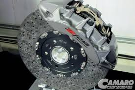 camaro z28 brakes 2014 chevy camaro z 28 the slash is back camaro performers