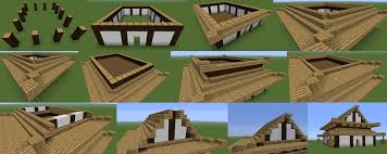 how to build a house japanese building style in minecraft minecraft guides