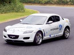 mazda motor corp 2004 mazda rx 8 hydrogen concept review supercars net