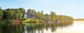 real estate at reynolds lake oconee