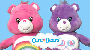 care bears hug u0026 giggle cheer u0026 share bear play
