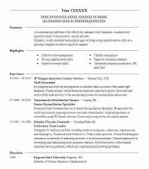 staff accountant resume sle resume for accounting staff staff accountant resume exle
