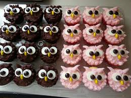 How To Decorate A Birthday Cake At Home Best 25 Owl Cupcake Cake Ideas On Pinterest Owl Cupcakes