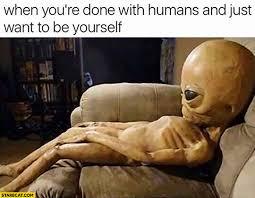 Aliens Memes - aliens memes starecat com