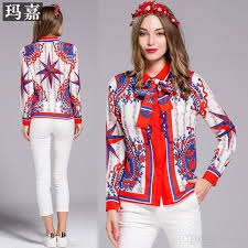 bow tie blouse plus size 2018 fashion 2017 sleeve s shirts luxury blouses plus
