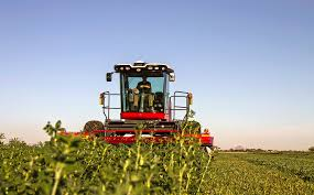 ldi new equipment ks farm u0026 ag equipment hesston wr9800 series
