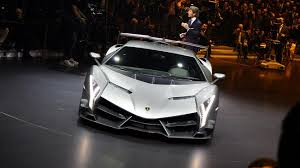 2013 Lamborghini Veneno - lamborghini veneno roadster officially confirmed