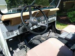 jeep scrambler for sale on craigslist 1983 jeep scrambler cj8 v6 auto for sale morehead city nc