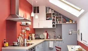 briques cuisine cuisine couleur brique photos de design d intérieur et