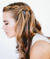 to medium length curly hairstyles braid homeco g hairstyles ocfwdb