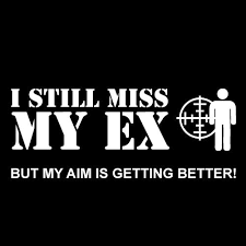 Funny Memes About Exes - ex s are ex s for a reason home facebook
