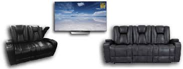 Man Cave Sofa by Man Cave Makeover Zolo Media