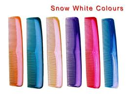 hair combs s w colour hair combs buy plastic hair combs product on
