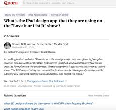 Best Ipad Floor Plan App 25 Best Best 3d Software Ideas On Pinterest Free 3d Design