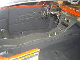 1955 chevy belair custom interior bob u0027s custom paint