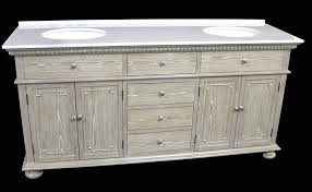 72 Inch White Bathroom Vanity by Holbrook Double 72 Inch Transitional Bathroom Vanity Whitewash