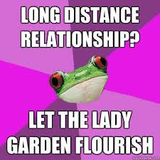 Distance Meme - encouraging funny long distance relationship memes