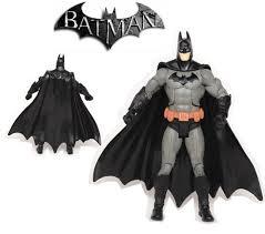 halloween city returns 18cm movie batman dark knight returns marvel arkham city action