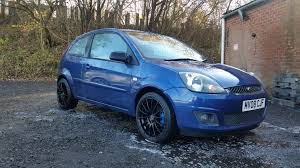 2008 ford fiesta zetec climate reduced to clear finance