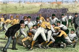 how an nyc football started a thanksgiving war new york post