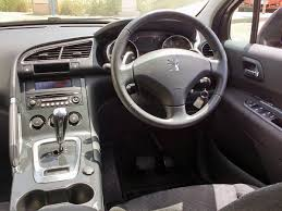 second hand peugeot for sale second hand peugeot 3008 rhd for sale san javier murcia