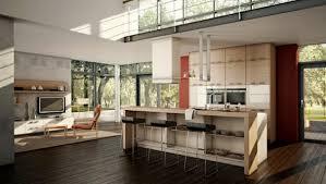 küche im wohnzimmer kleines wohnzimmer mit offener küche einrichten alle ideen für
