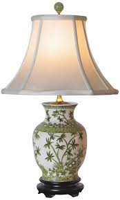 Tiny Table Lamps East Enterprises Lpblys108b Palm Tree Table Lamp White Accent