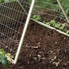 build a garden trellis diy garden trellis this natural dream
