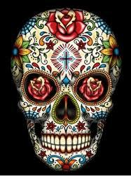 sugar skulls for sale plus size supersize t shirts tattoo prints