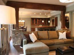 best flooring for enchanting basement family room ideas combined
