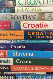 travel books images Travel guide books to croatia slovenia montenegro bosnia JPG