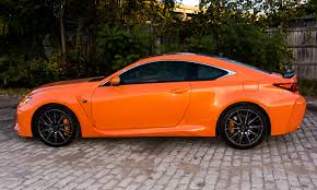 rcf lexus grey 2016 lexus rc f review u2013 the fastest pumpkin around the truth