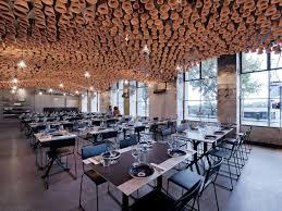 gazi restaurant by march studio melbourne retail design blog