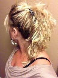 hair style wirh banana clip pictures on banana clip hairstyles cute hairstyles for girls